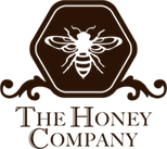 The Honey Company Logo