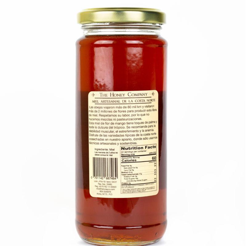 Mango Honey
