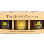 Honey Sampler – 3 pack