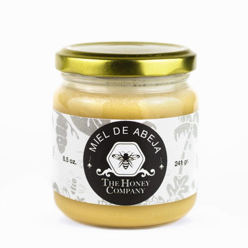 Regular Spreadable Honey