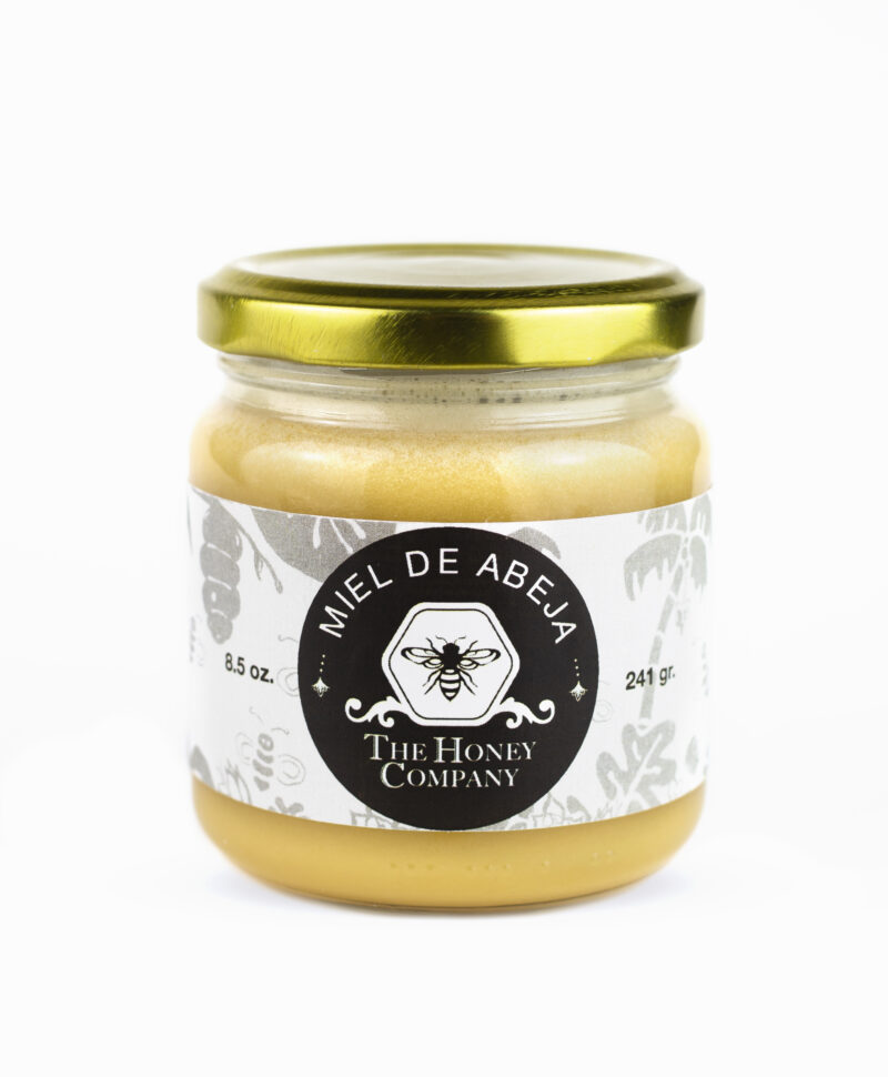 Regular Spreadable Honey